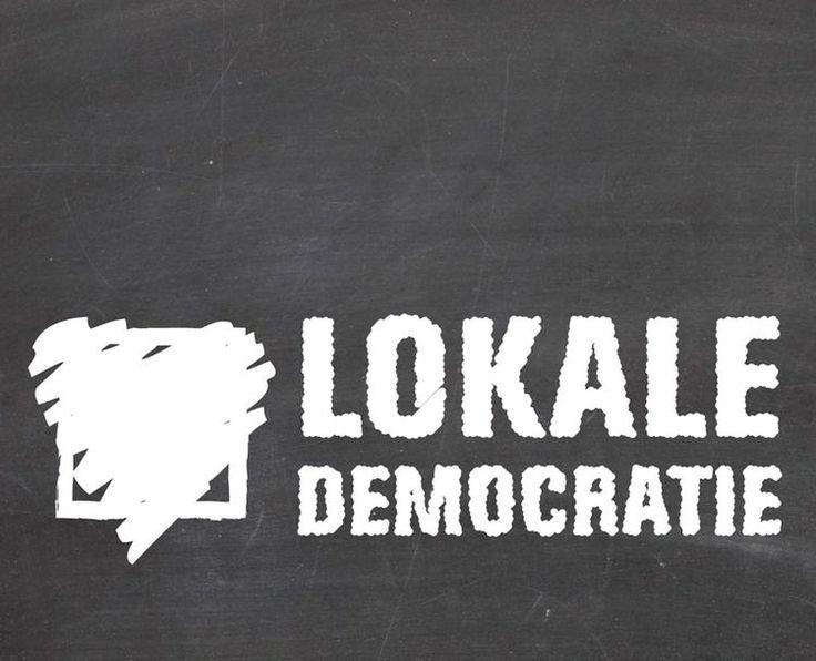 Pakhuis de Zwijger - Lokale Democratie
