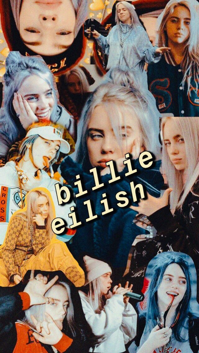 Billie Eilish Wallpaper Custom Fondos De Pantalla Billie Billie Eilish Singer