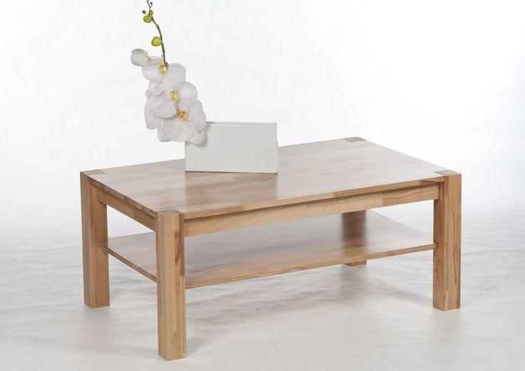 Couchtisch 105 X 65 Cm Buche Massiv Geölt Stolkom Kensington Holz Neutral  Jetzt Bestellen Unter: