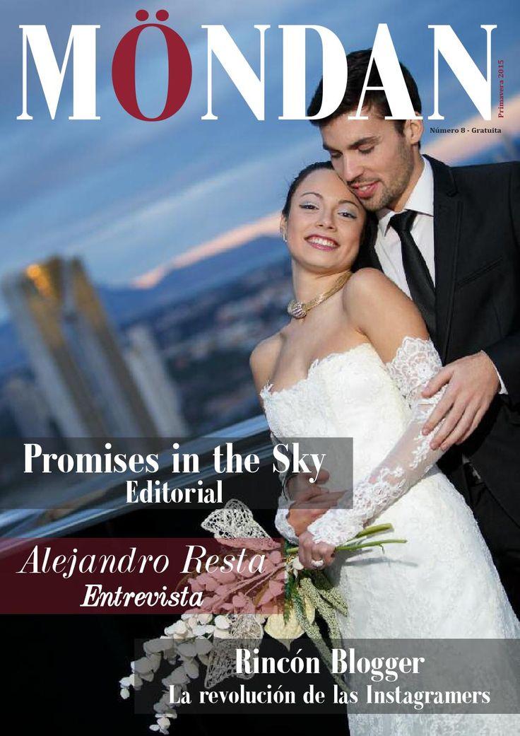 Mondan 8 Moda primavera 2015  Revista de moda online primavera 2015 revistamondanmodaonline.com