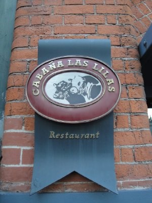 Cabana Las Lilas, Buenos Aires