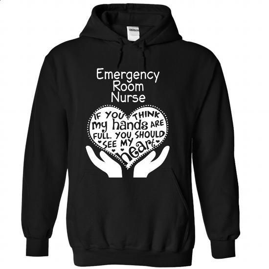 Emergency Room Nurse - #vintage tee shirts #vintage t shirt. I WANT THIS => https://www.sunfrog.com/No-Category/Emergency-Room-Nurse-9924-Black-Hoodie.html?60505