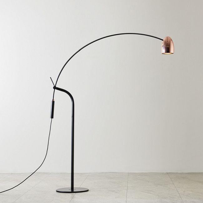 Hercules Floor Lamp Seed Design At