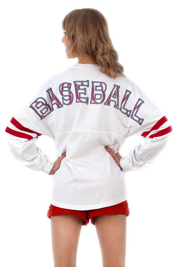 Baseball Active Spirit Classic Spirit Jersey® by SpiritJersey