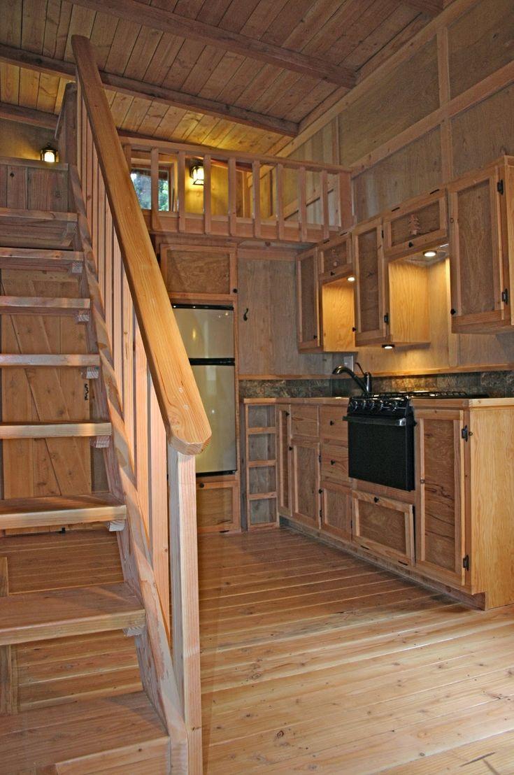 New 9x20 Hunter Green Cabin We Build Tiny Homes Custom To