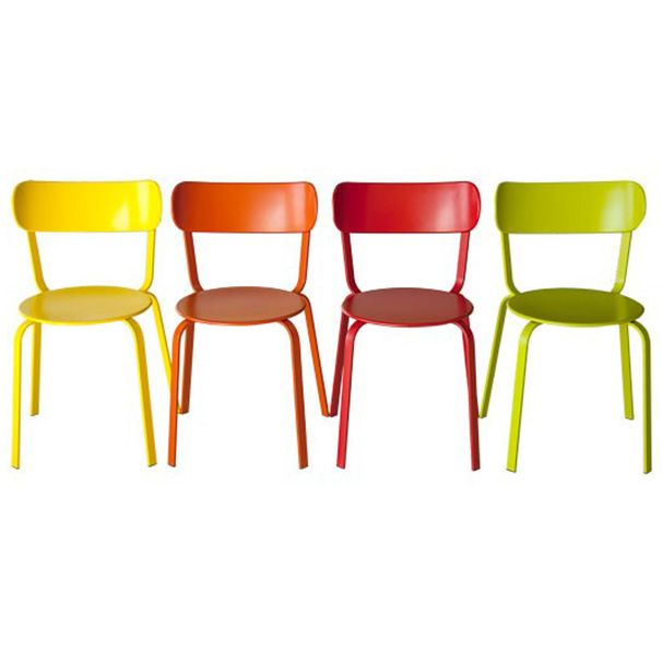 Lapalma Stil Chair | Shop at www.ferriousonline.co.uk