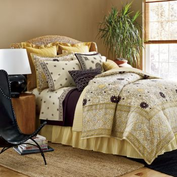 Chaps Home Malabar Coast Bedding Coordinates I Absolutely