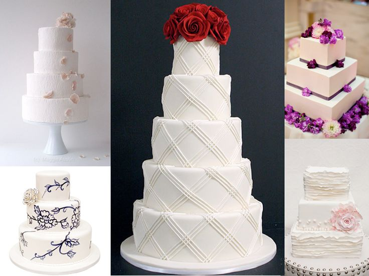 Simple Sunday! This year is all about simplicity! Your wedding cake can be as chic as your own style!  How will you make your cake unique? Share your ides with us at Elegance & Grace Weddings!   #eleganceandgraceweddings #weddingcake #cake #design #simple #simplicity #trendy #tiers #florals #decoration #detail #handpainted #pearls #ruffle #petals #lace #roses #peony