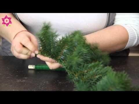 Floristic Academy - XXXIII.lekce - YouTube