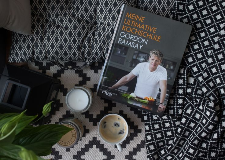 Rezension Gordon Ramsay die ultimative Kochschule