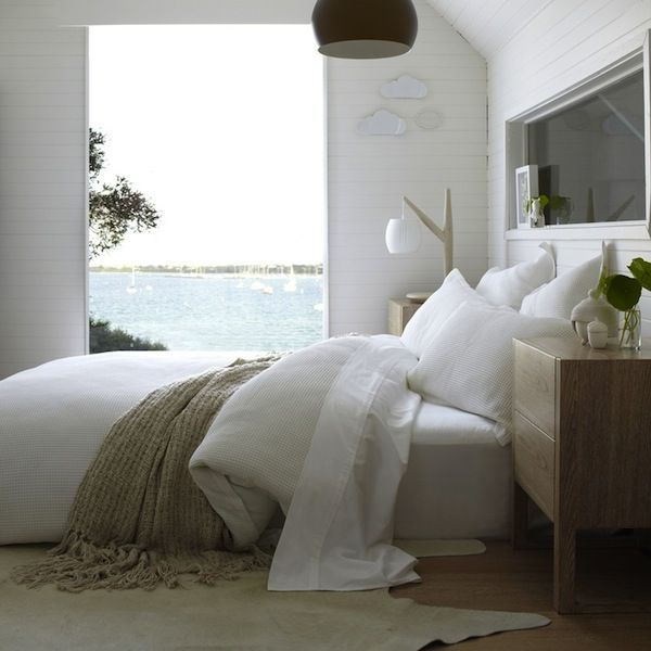 Be Still My Heart: Neutral and Natural BedroomsShoes Off Please   Shoes Off Please