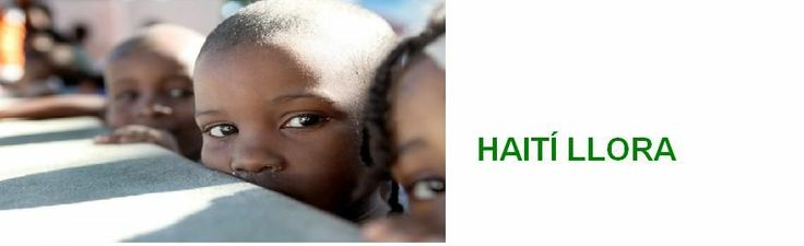 haiti-llora