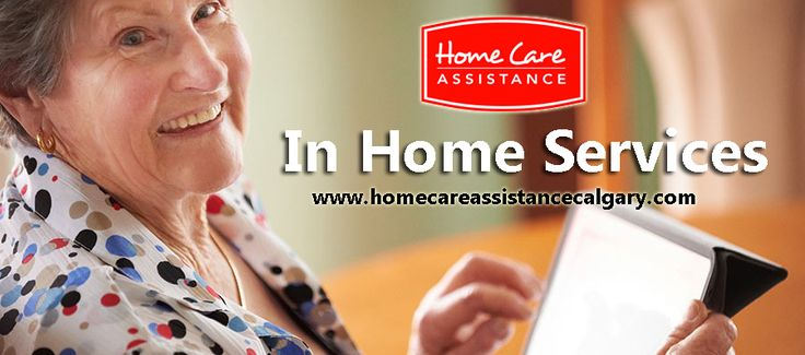 In-home care services is a popular option for seniors and their families and is offering a wide range of services #homecareservices #homecare #caregiver #Calgary #Alberta #Canada Call us today at (587) 355-1432 or visit www.homecareassistancecalgary.com to learn more