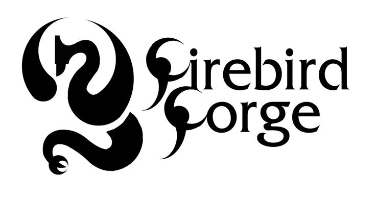 Firebird Forge on Behance