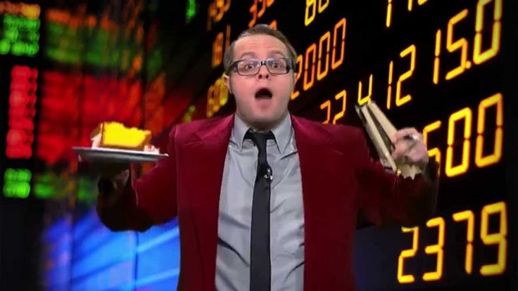 The NEW Way Wall Street Cheats You