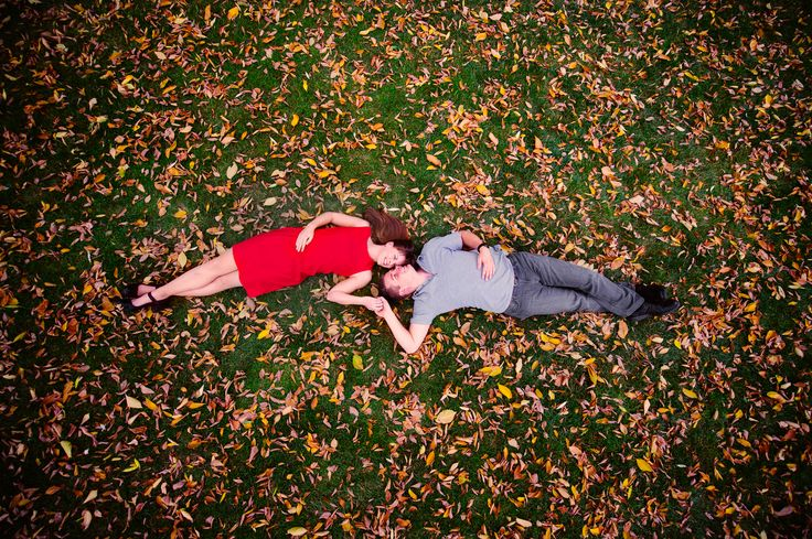 Lovely E-Session with Emily and Andrew