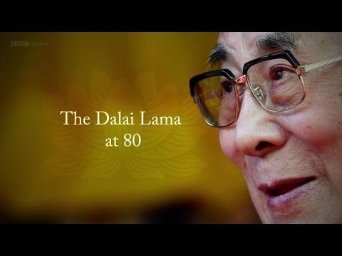 BBC Documentary The Dalai Lama at 80 SPECIAL INTERVIEW english subtitles