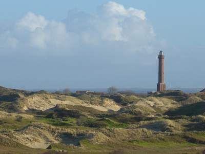 Norderney island, East Friesland (DE)