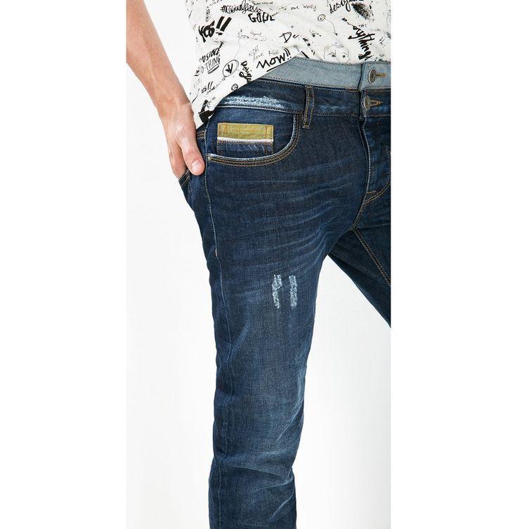 Chalk Jeans Homme Desigual desigual Jean Slim trsdhCQx