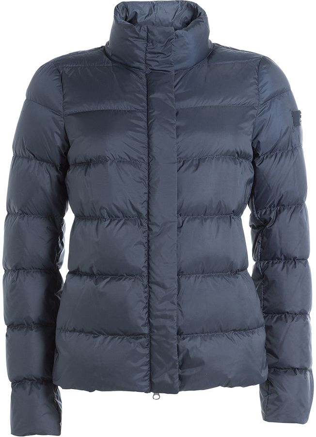 Peuterey Quilted Down Jacket