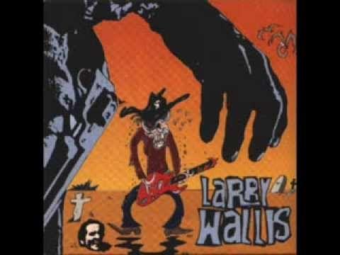 Larry Wallis - Death in the Guitarfternoon - Full Album 2001 (Pink Fairi...