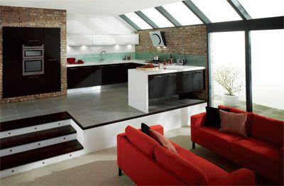 Best 25 split level house plans ideas on pinterest for Split level extension ideas