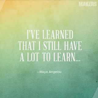 12 Quotes to Celebrate Maya Angelou | MAKERS