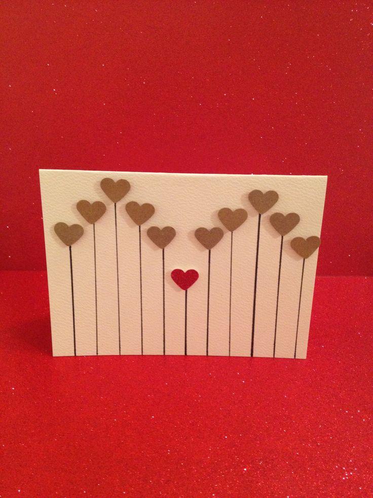Открытки карточки своими руками с надписями, открытки люблю картинки
