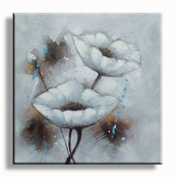 25 beste idee n over blauw schilderij op pinterest abstract abstract doek en abstracte kunst - Bruin taupe schilderij ...