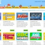 Loads and Loads of FREE online learning games...  I am going to take a peek at these...