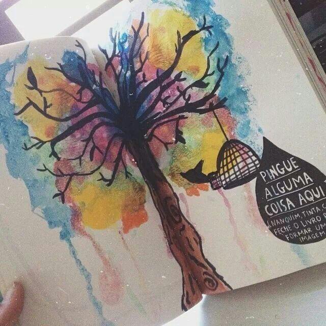 Tree *-*
