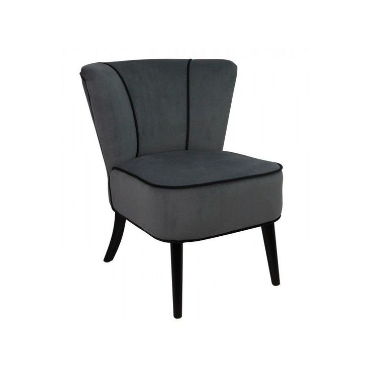 1000 ideas about fauteuil gris on pinterest canap d angle armchairs and chaise longue. Black Bedroom Furniture Sets. Home Design Ideas