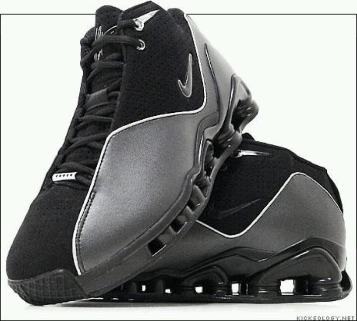 3701da8709e Nike shox vc 2