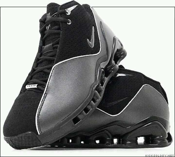 quality design ac6a1 7fd46 ... vince carter nike shox for sale 86 best Shoes images on Pinterest ...