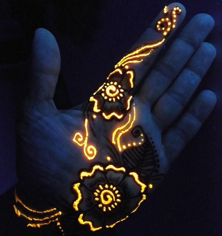 Ink up your body and light up the party. - http://noveltystreet.com/item/14623/