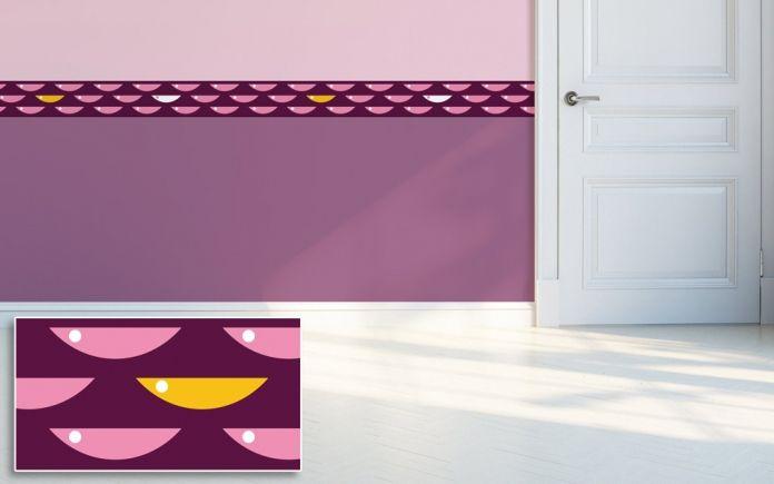 17 best images about stickers enfants papier peints d cors muraux on pinterest jungle theme. Black Bedroom Furniture Sets. Home Design Ideas