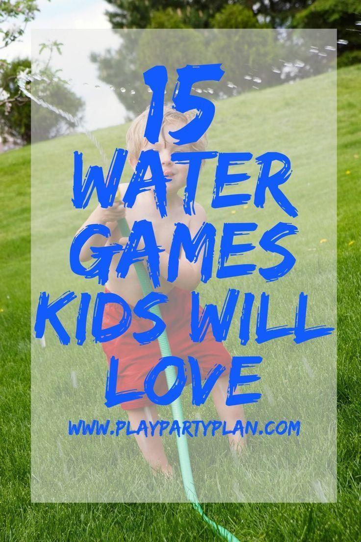 best 25 outdoor water games ideas on pinterest water games