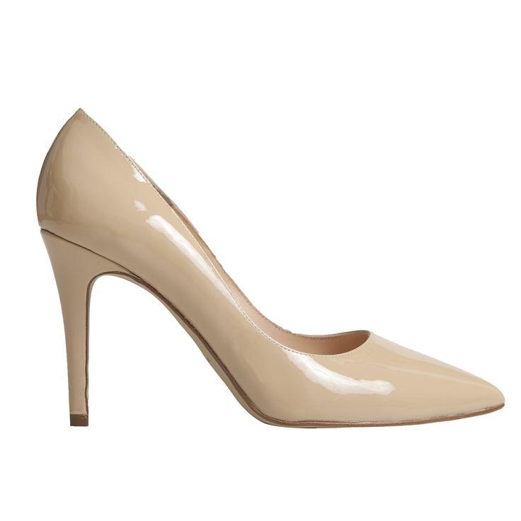 Si lo que quieres es vestir un modelo de stiletto durante todo el día, no dudes y opta por el modelo Marta con altura de 9cm.  http://mas34shop.com