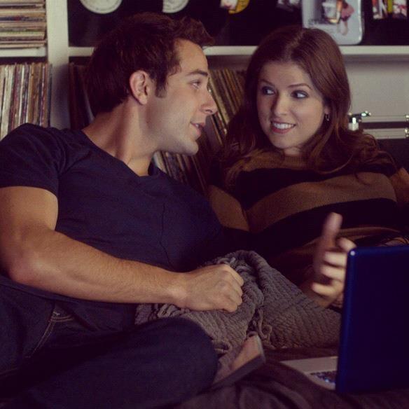 Jesse & Beca