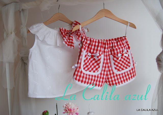 Blog sobre moda infantil y cosas bonitas en general