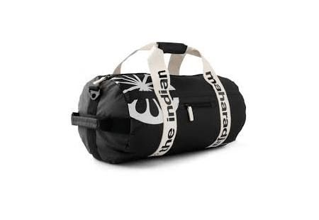 The Indian Maharadja Duffel Bag black
