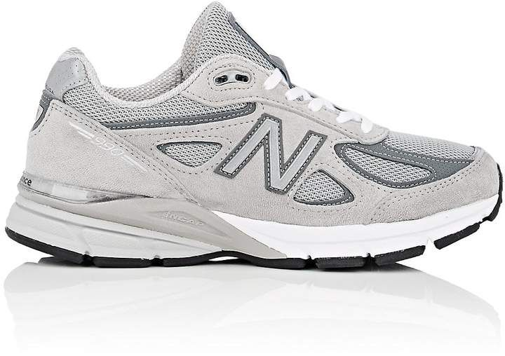 cheap for discount 2fc9e 51f0e New Balance Women's 990v4 Suede Sneakers | Products ...