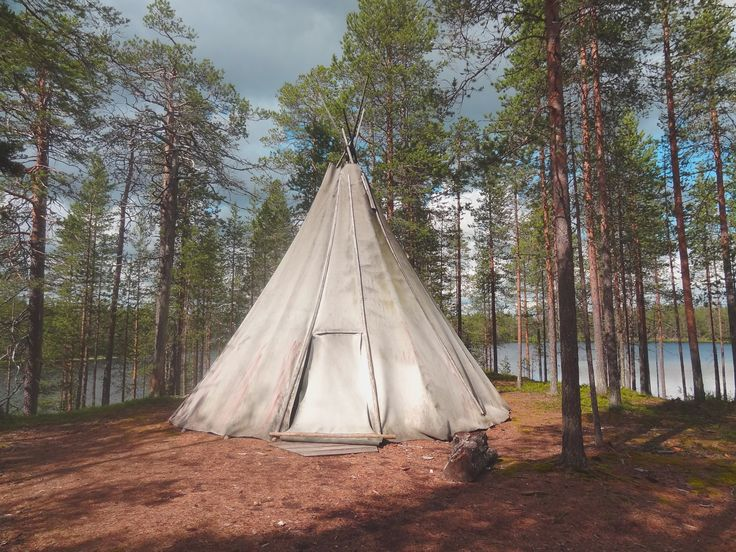 TEEPEE/SAUNA - Our teepee can be rented for private use, price varies depending on an event. We also have a tent sauna, that can be put up anywhere near the lake or on the lake in the winter. Our tent sauna can fit up to 30 people and costs 60€/hour, negotiable.