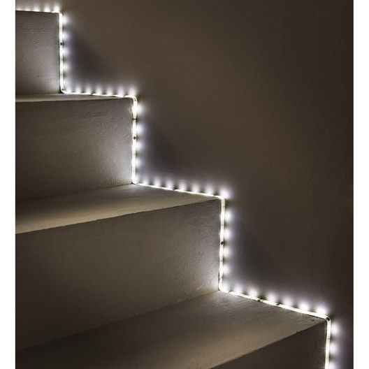 1000 id es sur le th me ruban led sur pinterest ruban for Led eclairage interieur