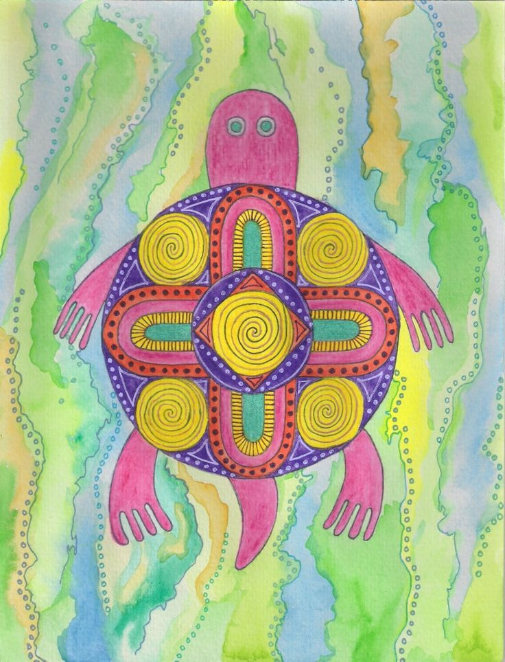 Swimming turtle wall art, Swimming turtle art, Swimming turtle painting, Swimming turtle watercolor, sealife wall art sealife art ocean life by ElizabethAngusArt on Etsy