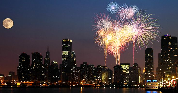Chicago Summer Festivals
