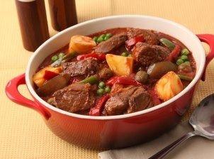 Del Monte Kitchenomics    A Filipino dish for fiesta.