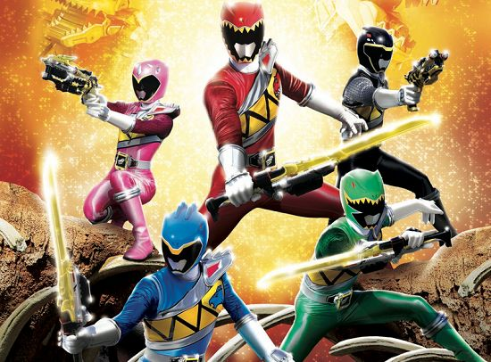1000+ images about 7th party on Pinterest | Power rangers, Thunder and ...