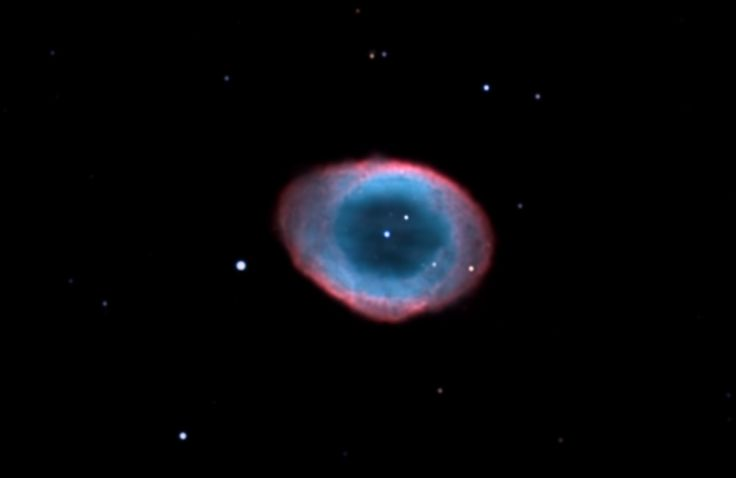 Ring Nebula - Pics about space