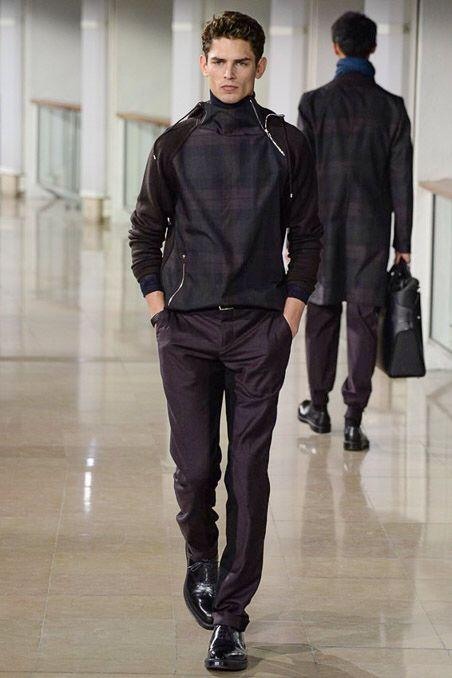 Hermès, Look #30